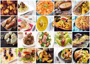 Tendencias culinarias para el 2018