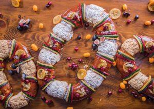 Dónde comprar rosca de Reyes en México