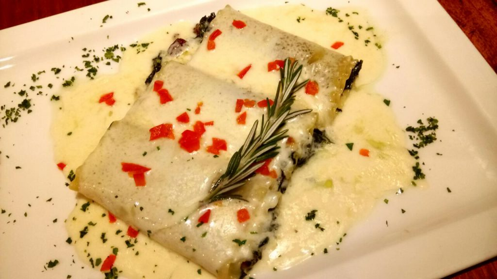 Nonna, comida italiana inolvidable