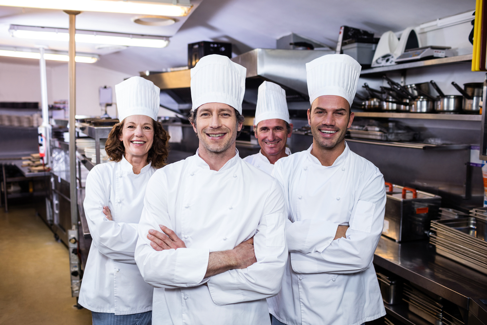 50 Best Restaurants y BBVA lanzan becas para aspirantes a chef