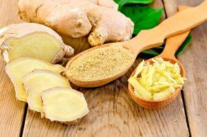 Alimentos Detox para comenzar bien al año