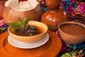 Animales exóticos que se consumen en México