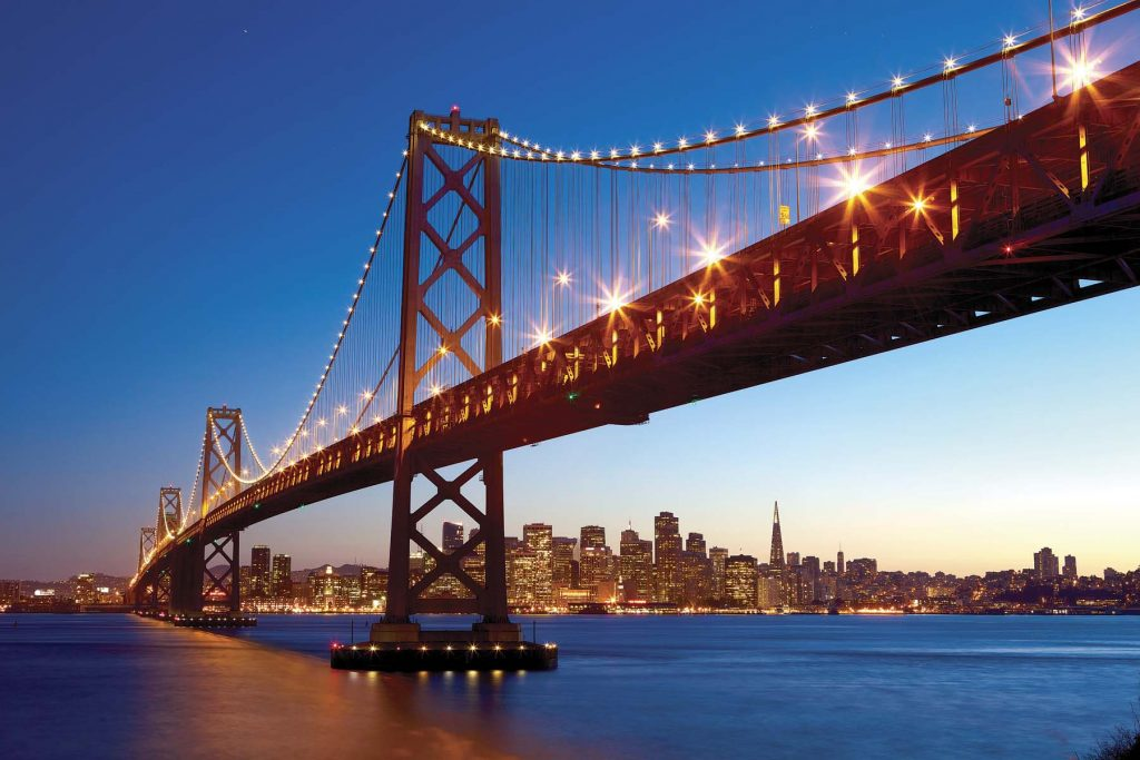 San Francisco, de encanto hippie chic