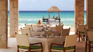 Sabores y antojos de México en Viceroy Riviera Maya