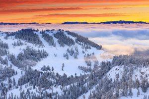 Pase Ikon une a los mejores destinos de montaña de Norteamérica