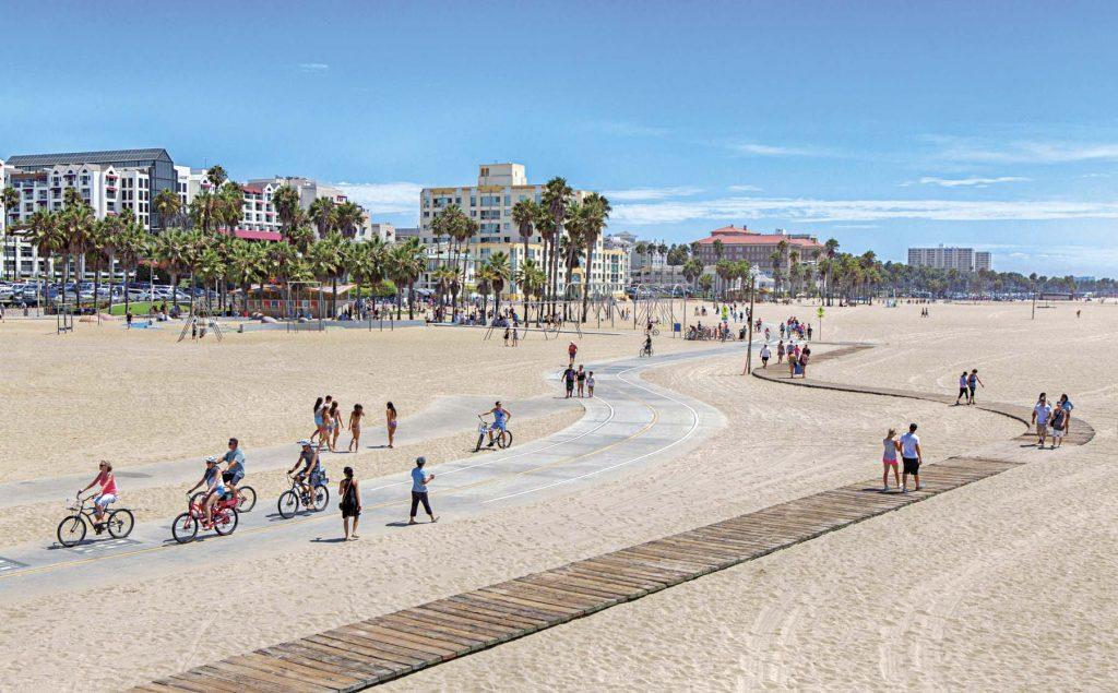 Los Ángeles, mucho más que Hollywood