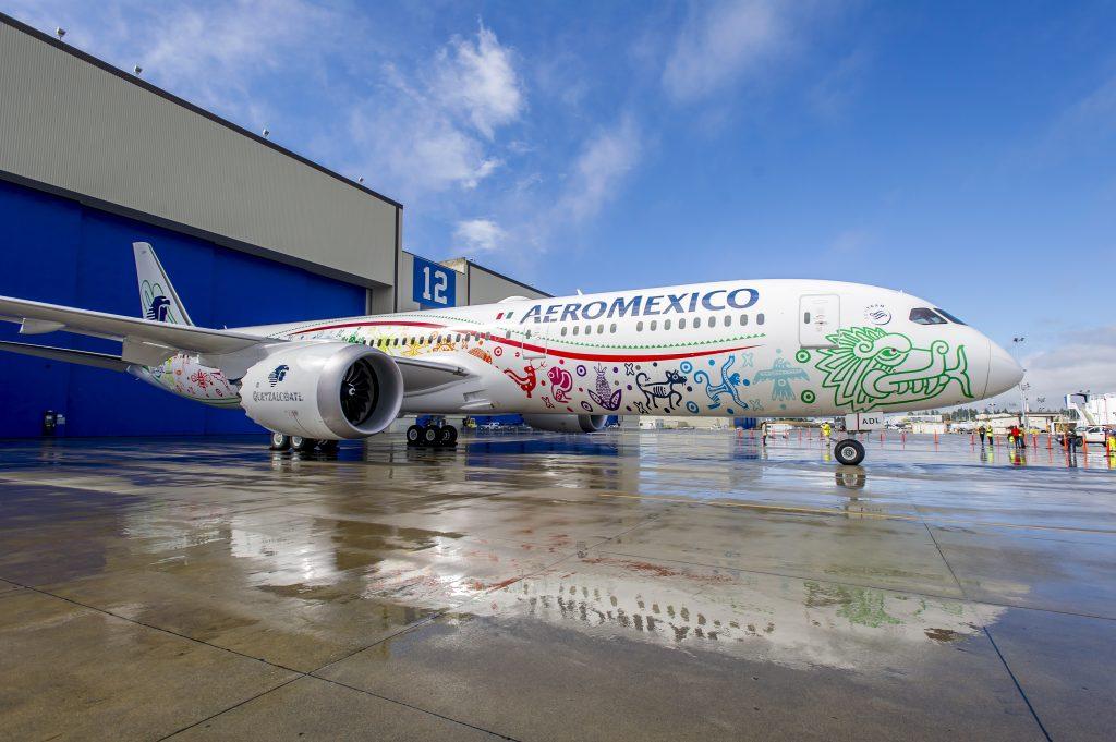Con Kit Experto de Aeroméxico viajarás más seguro