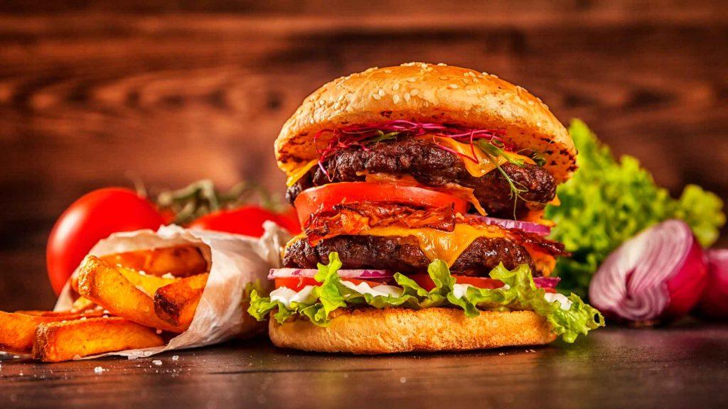 Archivos de comida: hamburguesa