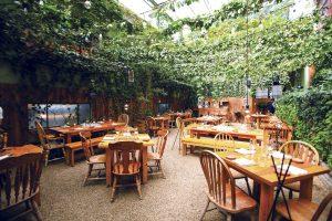 Restaurantes para el romance