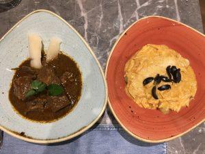 Perú es el menú, festival en Café Urbano