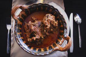 Archivo de comida: mole de caderas