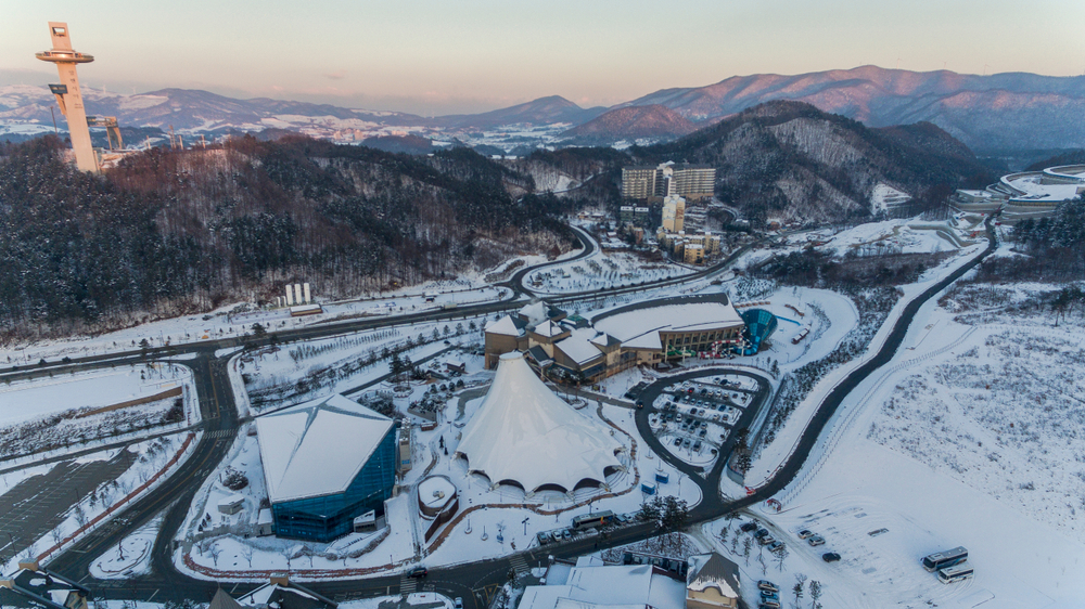 Lugares imperdibles de Pyeongchang