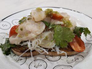 Delicias de Campobaja en Zona Maco