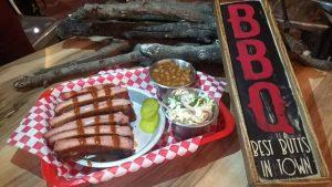 Mou's Original BBQ llega a la Ciudad de México