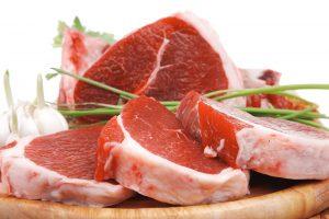 Guía de cortes de carne