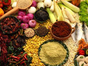 Glosario de Técnicas Culinarias Mexicanas