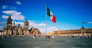 La bandera mexicana, entre las más hermosas del mundo