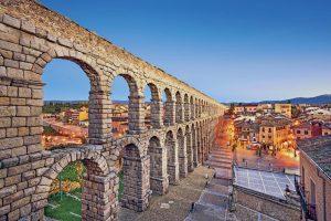 Castilla y León, de magia medieval