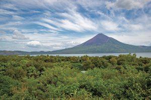 Managua, deslumbrante belleza latinoamericana