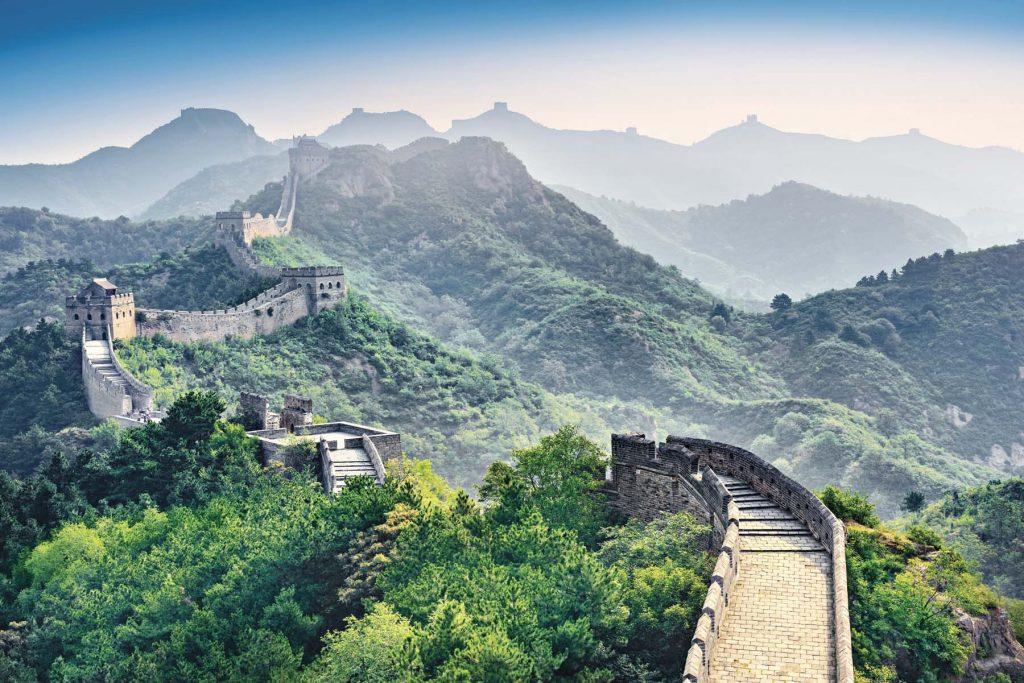 Pekín, hogar de joyas históricas