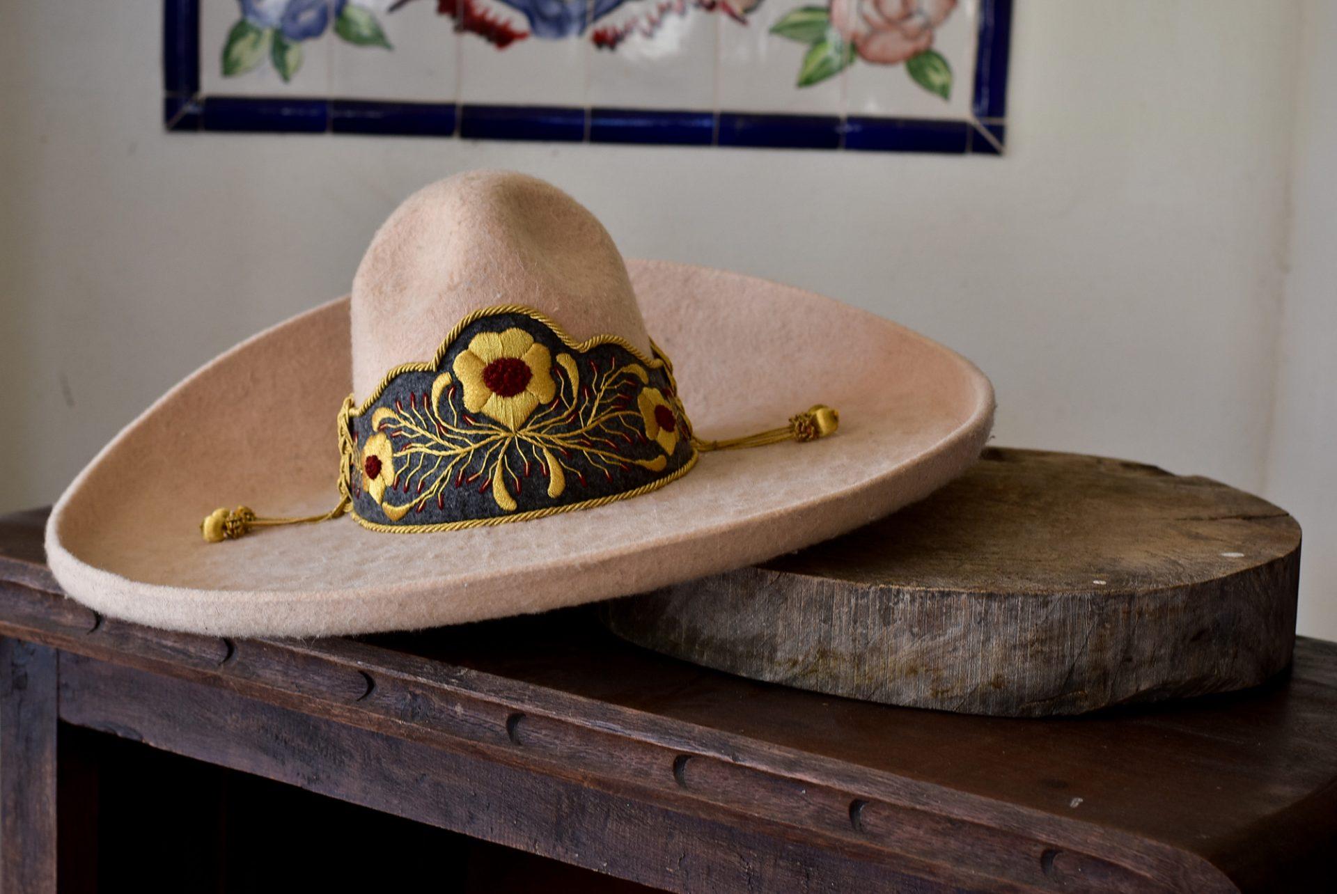 Sombreros más representativos del mundo 7758b232df0