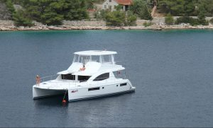 Pasea por las Islas de Croacia con The Moorings
