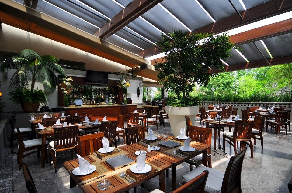 Dónde comer en Lomas de Chapultepec