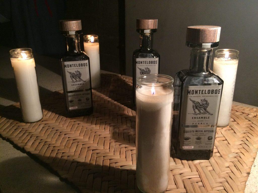 Mezcal Ensamble Montelobos, versátil elixir