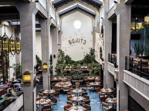 Dónde comer al sur de la Ciudad de México