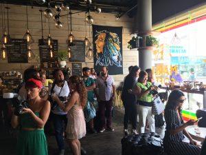 Marley Coffee llega con sabor jamaiquino a Playa del Carmen