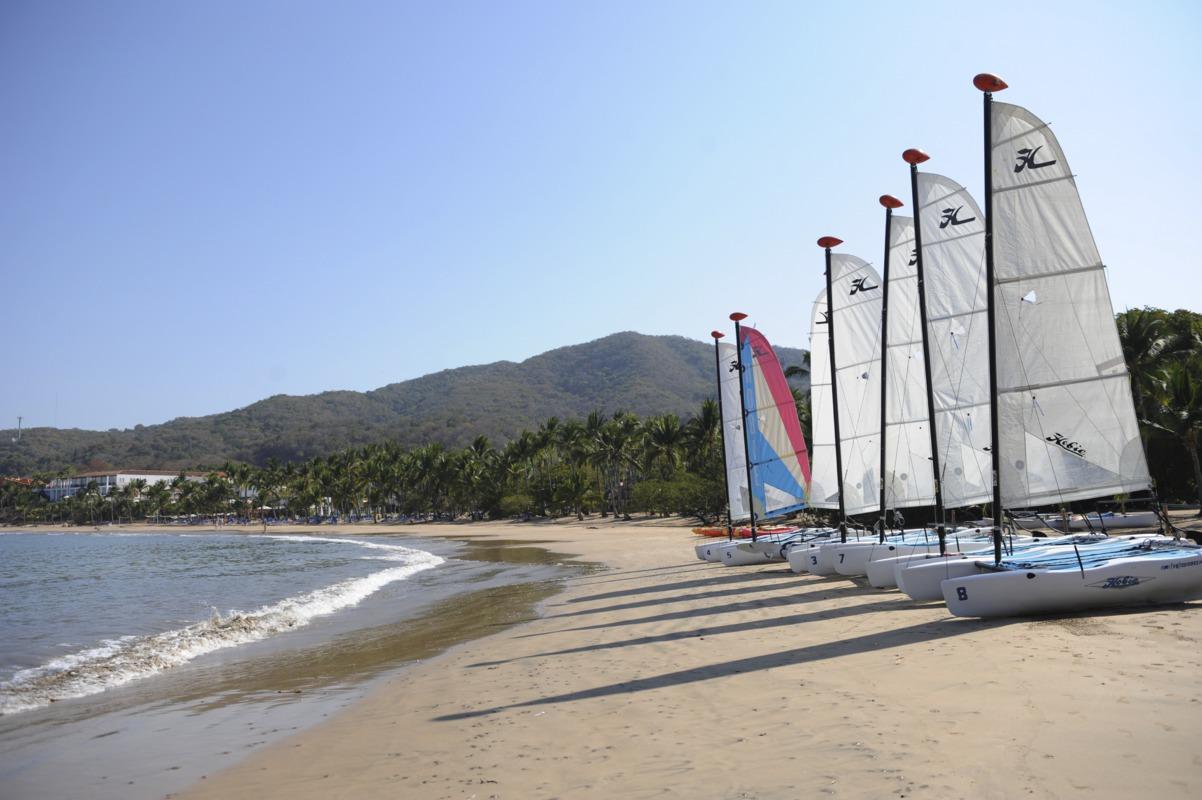 Quédate más días en Ixtapa con Club Med