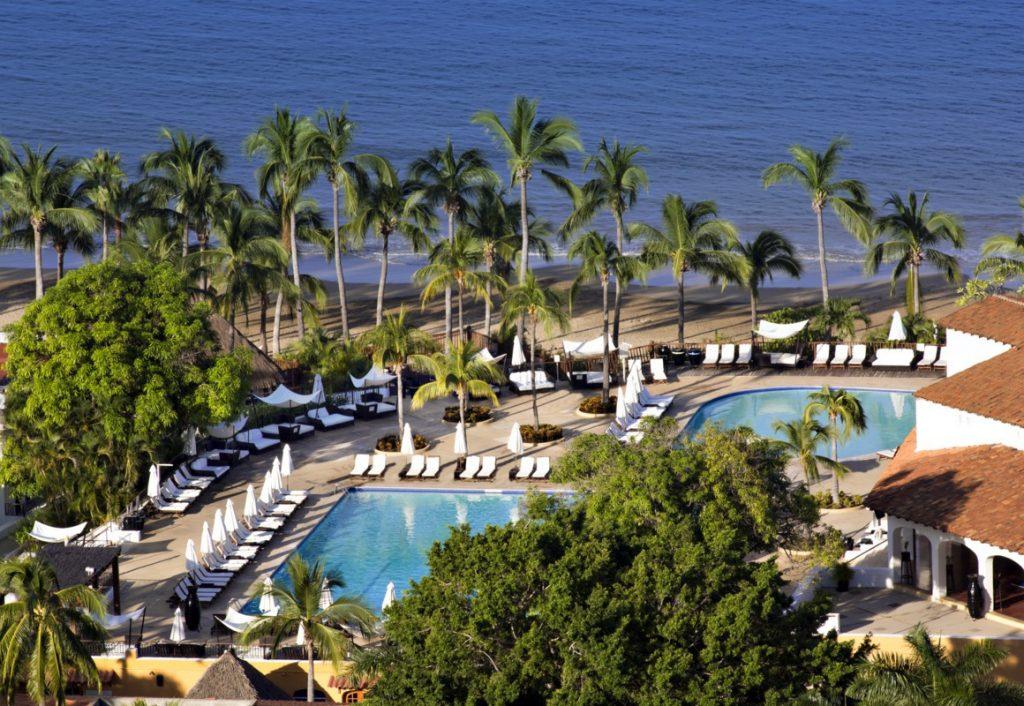 Club Med Ixtapa Pacific, paraíso vacacional