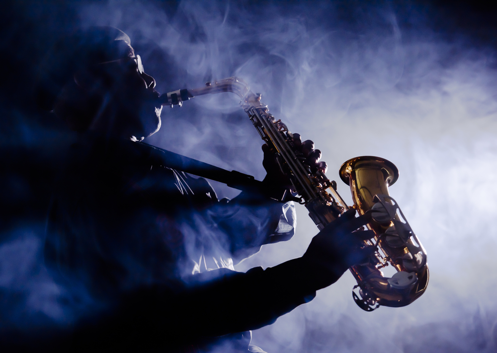 Lugares para escuchar jazz en la Ciudad de México