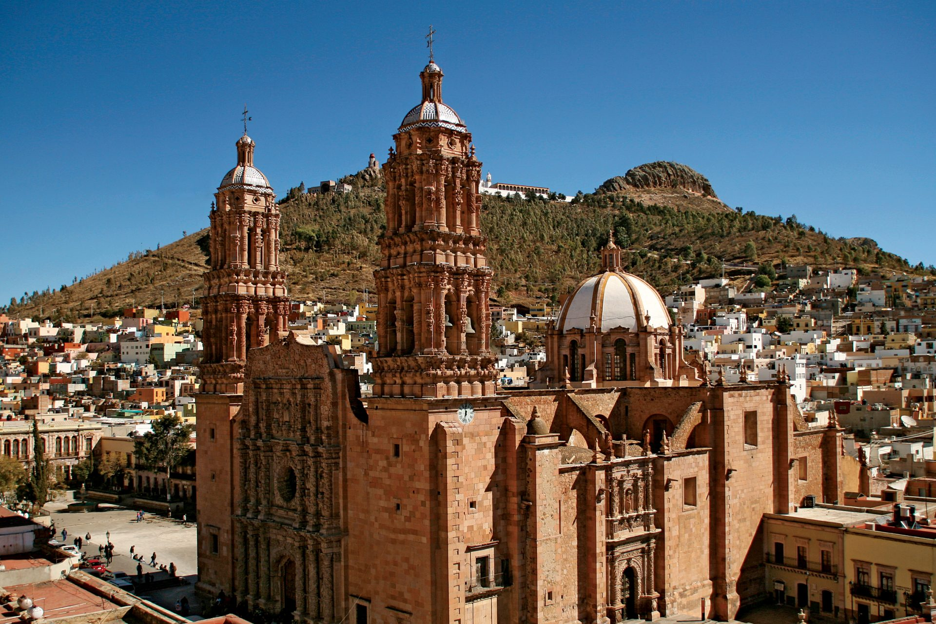 Qué hacer en Zacatecas en vacaciones de Semana Santa