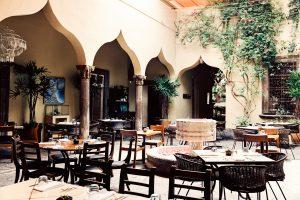 The Restaurant: un clásico de San Miguel de Allende