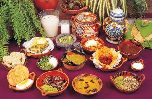 5 platillos tradicionales de Tlaxcala