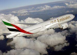 Emirates estrena frecuencia entre Barcelona y la Ciudad de México