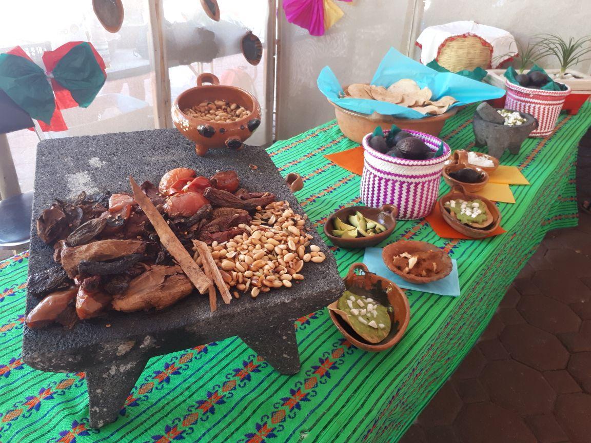 Encuentro de la Cocina Tlaxcalteca, festival lleno de sabor