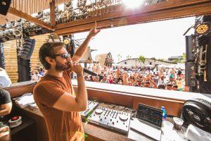 Disfruta de Ultimate Entertainment District en Vidanta Los Cabos