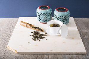 Las leyendas del té