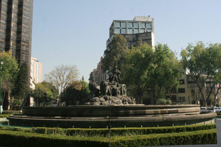 Fuentes icónicas de México
