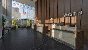 The Westin Santa Fe: un viaje de negocios placentero