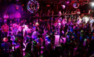 Lugares para bailar en la Ciudad de México