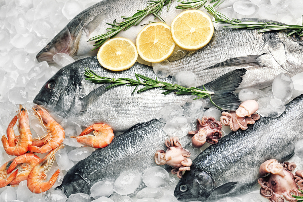 Pescados mexicanos para la cuaresma