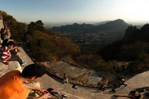 Lugares en México para recibir el Equinoccio