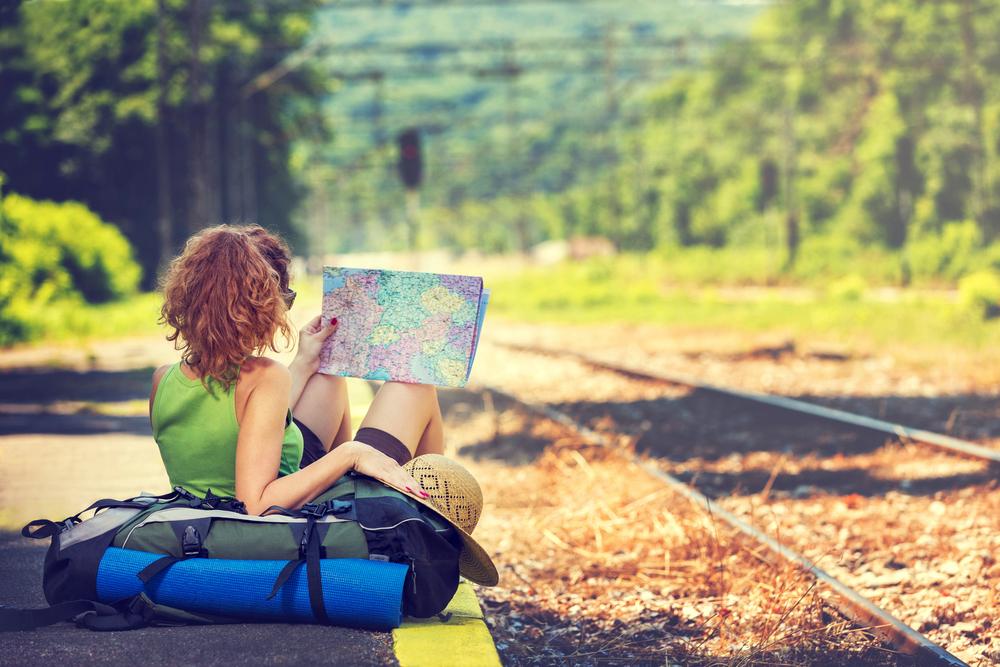 Consejos para tu primer viaje en solitario