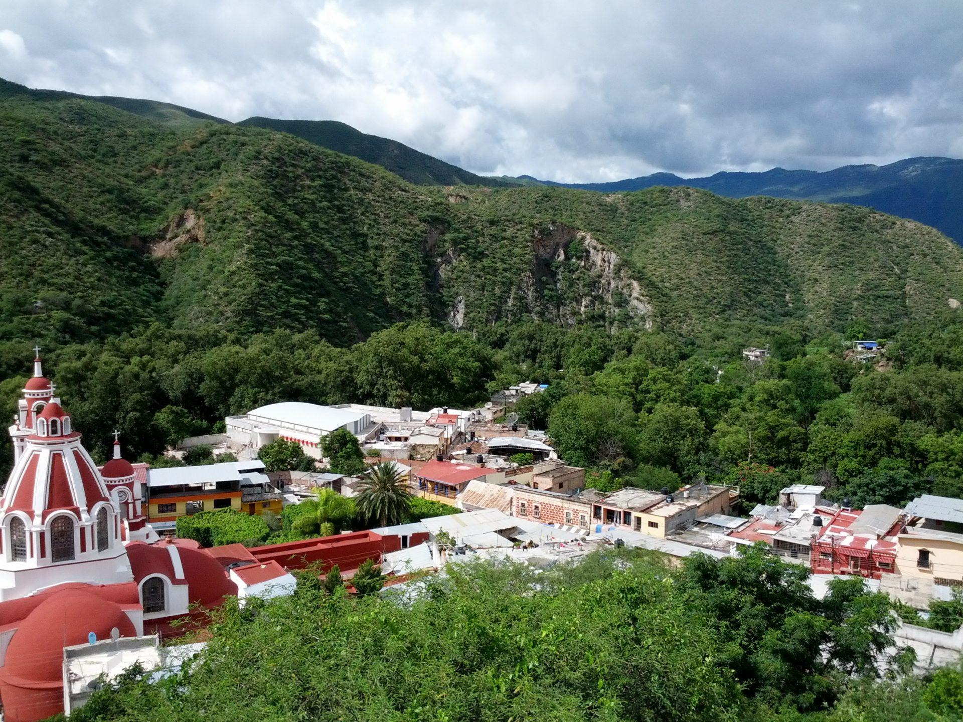 Pueblos deGuanajuatoque quizá no conocías