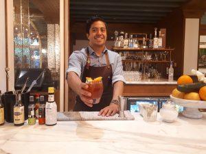 La versatilidad del café hecha Corajito