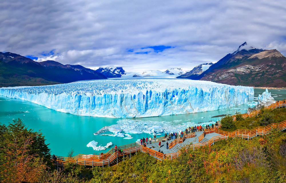 Viaja a Brasil y Argentina en un solo paquete