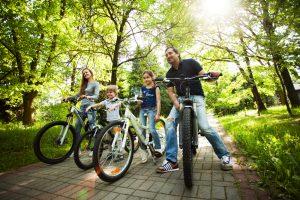 Día Mundial de la Bicicleta: rodando a través del tiempo